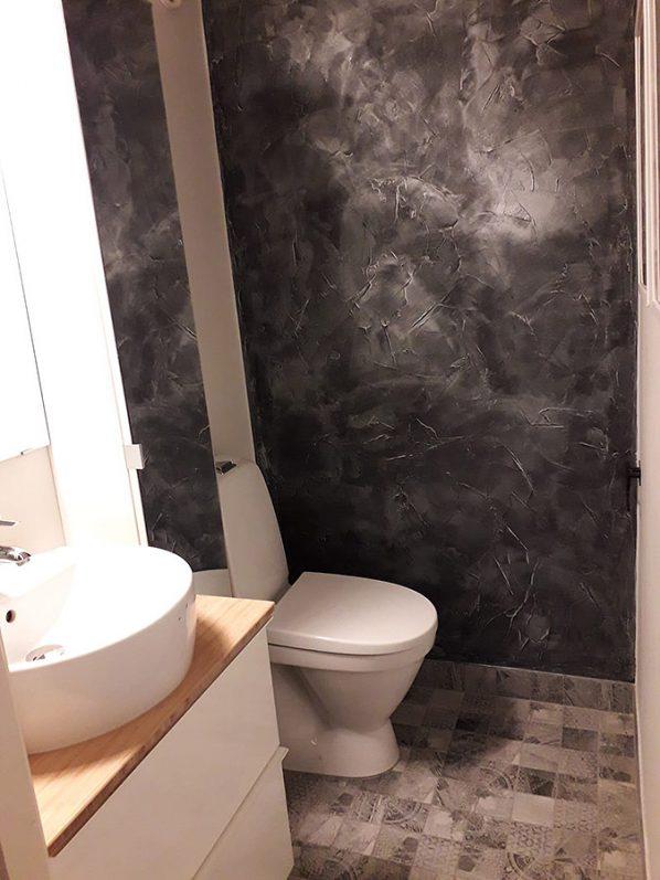 WC-remontit